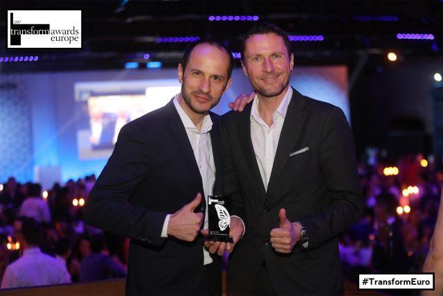 Transform Award 2017