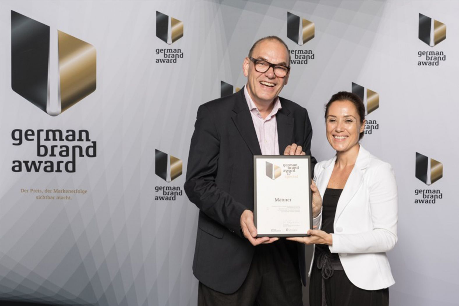 German Design Award Carl-Frank Westermann
