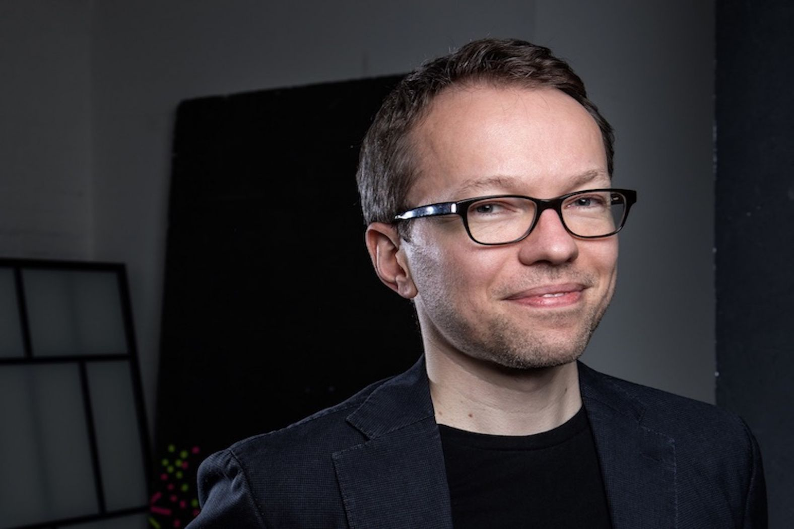 Tonmeister Lars Ohlendorf über KI