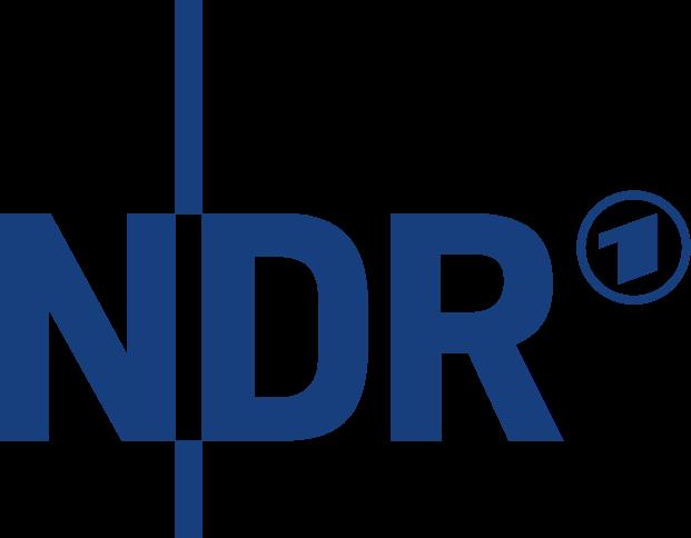 Logo des Norddeutschen Rundfunks