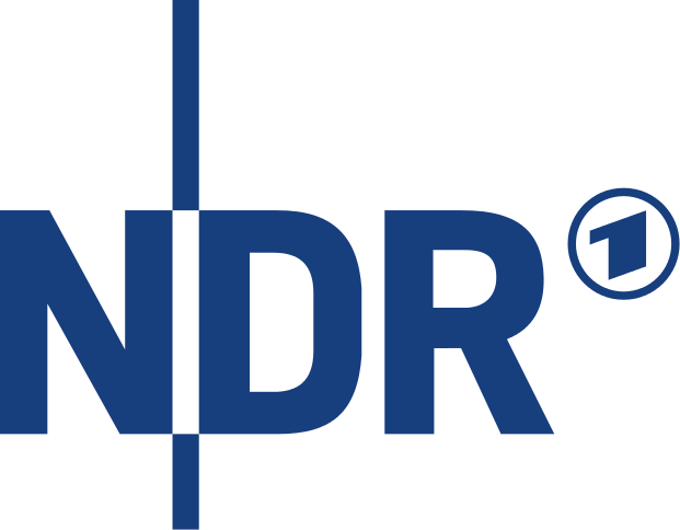 Logo of NDR
