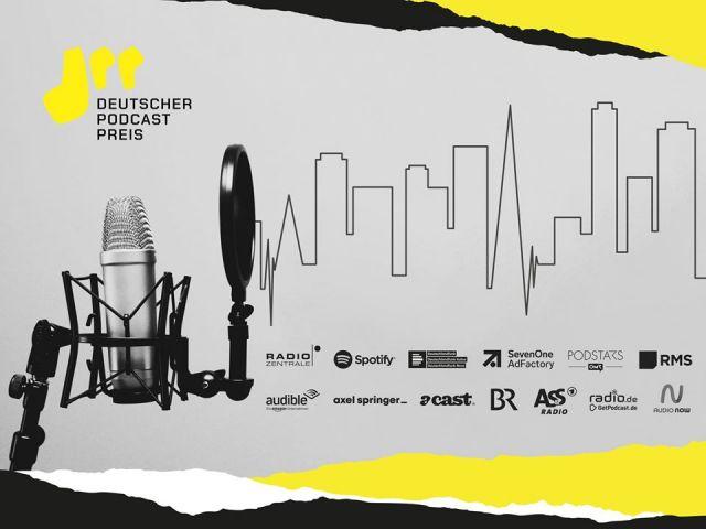 Podcast Preis