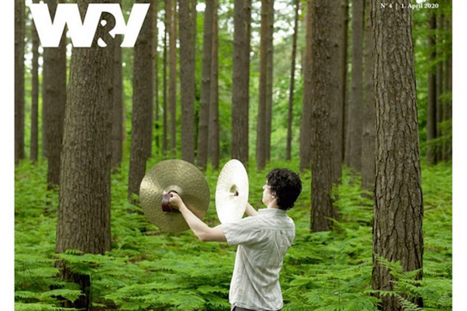 W&V_Magazin_Sound